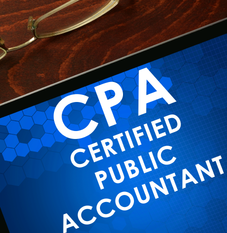 Hauser Jones and Sas Accounting Google is not a CPA